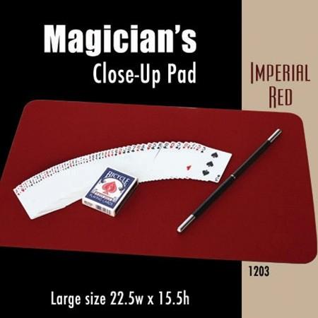CloseUp Unterlage zum Zaubern