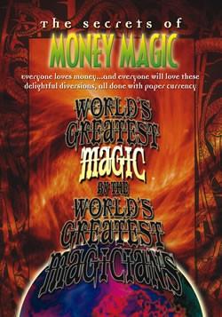 Money Magic (World's Greatest Magic) | DVD