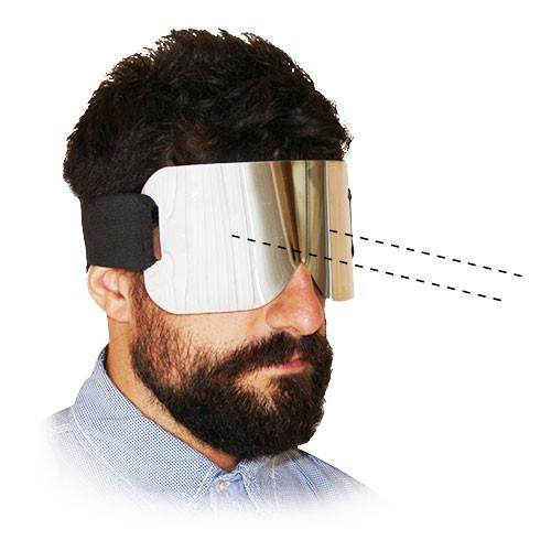 Metal Blind Fold | Zauberartikel
