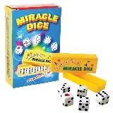 Miracle Dice bei Zaubershop-Frenchdrop