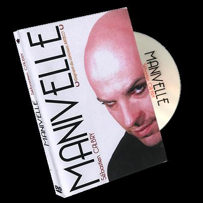 Manivelle (Crank) by Sébastien Calbry