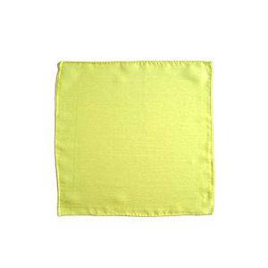 Seidentuch zum Zaubern - lemon - 6 in./ca. 15cm