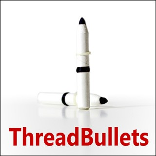 Fearson´s Thread Bullets