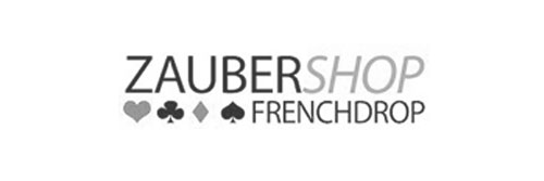Zaubershop-Frenchdrop