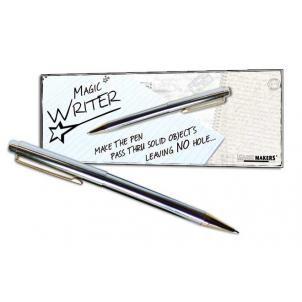 Magic Writer - Ultimate Pen Thru Bill Illusion