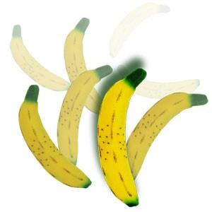 Multiplying Bananas - Sponge