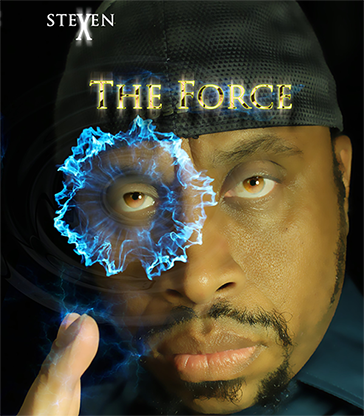The Force by Steven X jetzt als video DOWNLOAD bei Zaubershop-Frenchdrop