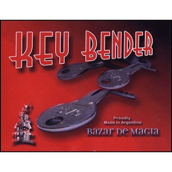 Schlüsselverbiegen - Key bender by Bazar De Magia