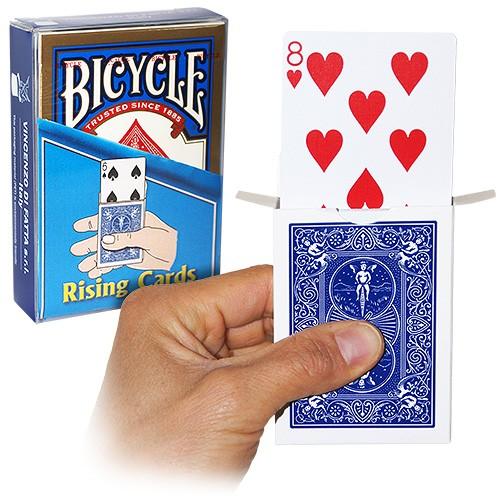 Kartensteiger bei Zaubershop Frenchdrop
