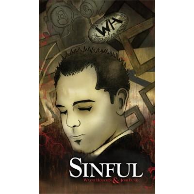 Sinful by Wayne Houchin & Josh Funk | Zaubertrick bei Zaubershop-Frenchdrop