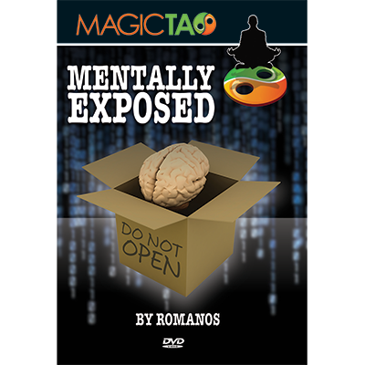 Mentally Exposed by Romanos and Magic Tao