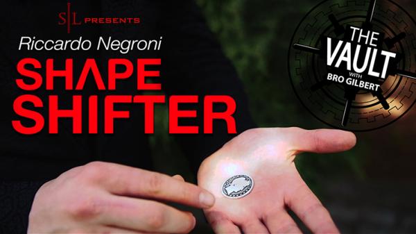 Shape Shifter von Riccardo Negroni bei Zaubershop-Frenchdrop