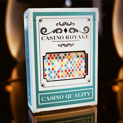 Casino Royale | Spielkarten