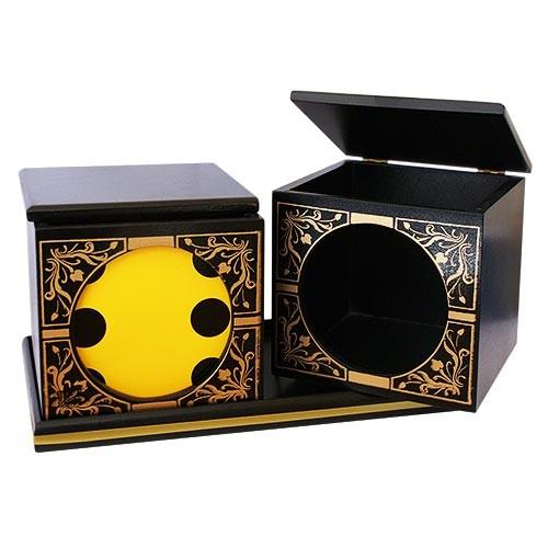 Würfelkasten geteilt - Split Die Box