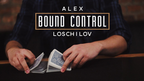 Bound Control Alex Loschilov
