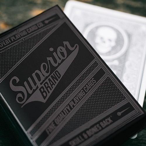 Superior - Skull & Bones