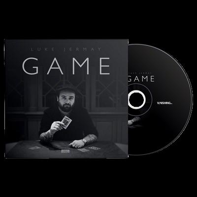 GAME by Luke Jermay