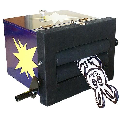 Hasen Wringmaschine - Rabbit Wringer