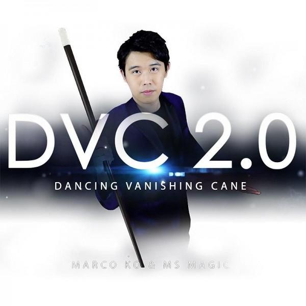 D.V.C. 2.0 by MS Magic & Marco Ko bei Zaubershop Frenchdrop