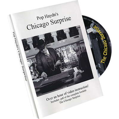 Pop Haydn Chicago Surprise by Pop Haydn