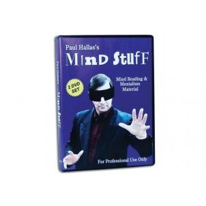 Mind Stuff Magic - Zaubershop Frenchdrop