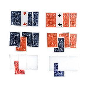 Kartentrick - Mentalzauberei bei Zaubershop-Frenchdrop