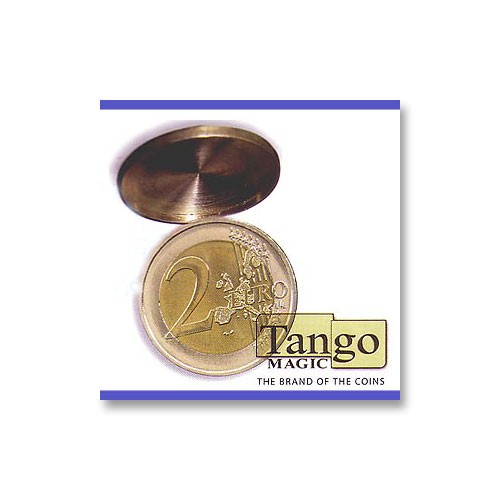 2 Euro Münze Shell (erweitert) - Expanded Shell Coin - (2 Euro) by Tango