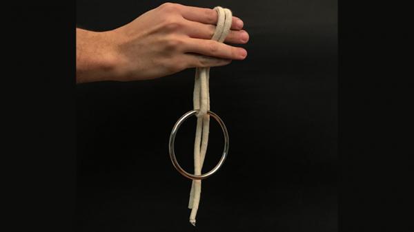 Ring für Ring on Rope | Zauberzubehör