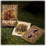 Bicycle - Big Foot