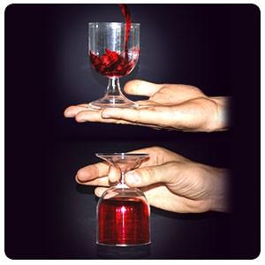 Antigravity - Anti Gravity Glass