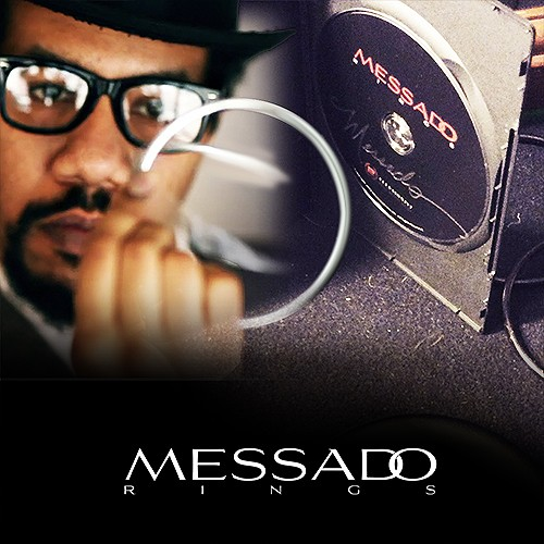 Joshua Messado - Messado Rings DVD