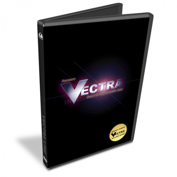 Vectra Line DVD - Thread Work