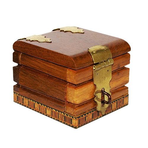 Lock Box - Das verschlossene Kästchen