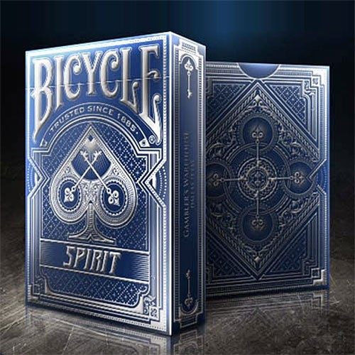 Bicycle - Spirit - Blue