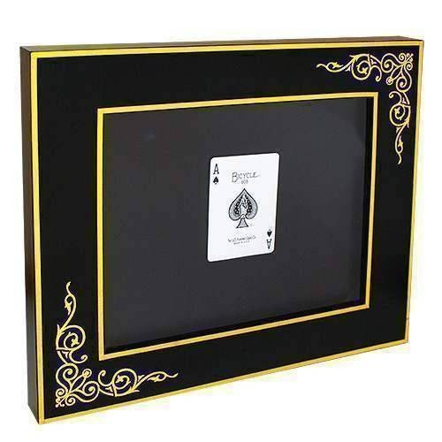 Card Frame Plus bei Zaubershop-Frenchdrop