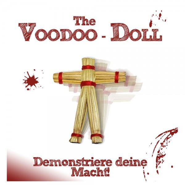 Das Ritual - Die Voodoo-Puppe - The Voodoo doll