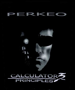 Calculator 3 - Principles von Perkeo bei Zaubershop-Frenchdrop