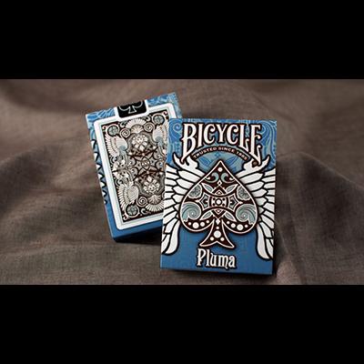 Bicycle - Pluma