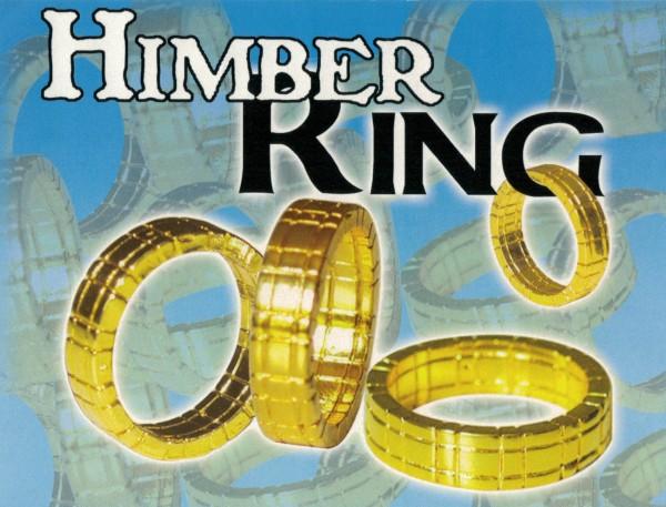 Himber Ring bei Zaubershop-Frenchdrop