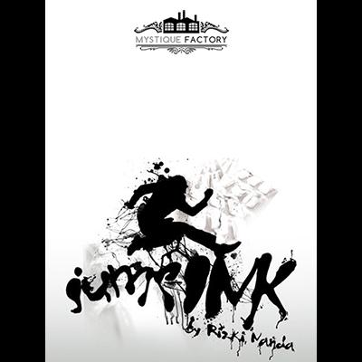 JumInk by Rizki Nanda