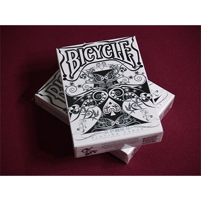 Bicycle Transducer deck