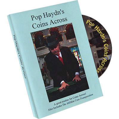 Pop Haydn Coins Across