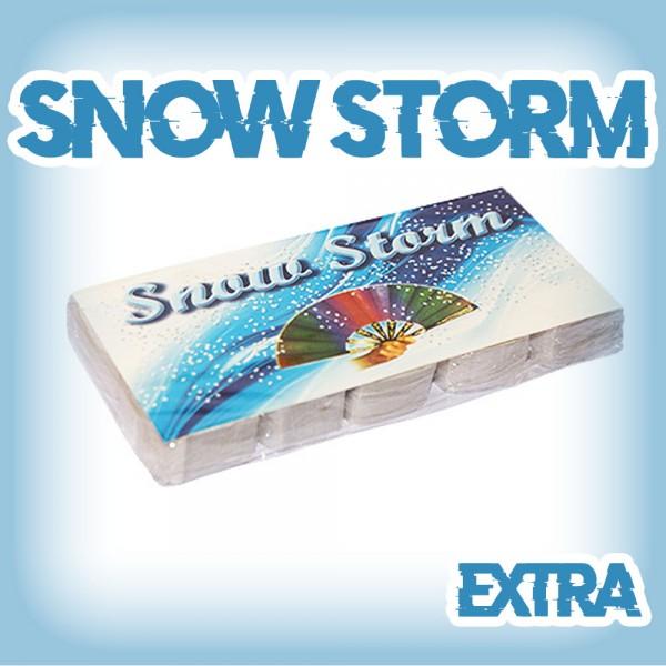 zaubern - Schneesturm Snow Storm