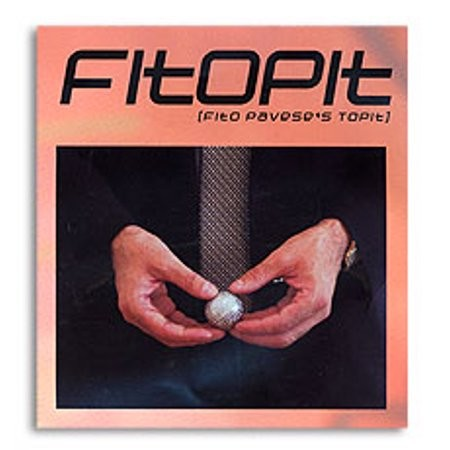 Fitopit - THE FITO PAVESE´S TOPIT bei Zaubershop-Frenchdrop