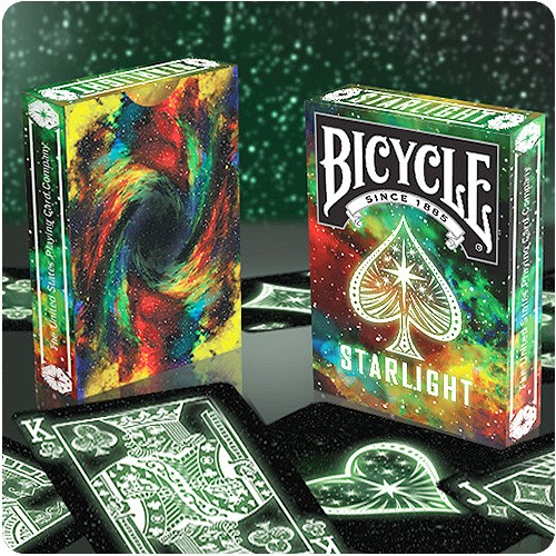 Bicycle - Starlight