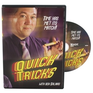 Quick Tricks | DVD
