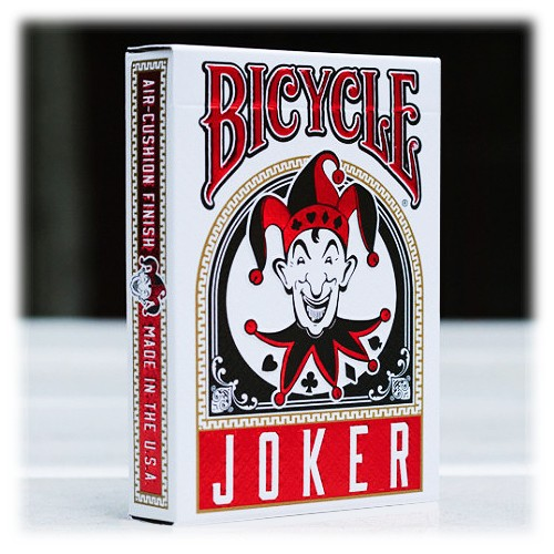 Bicycle - Joker