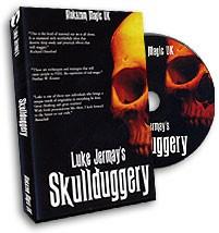 Skullduggery by Luke Jermay
