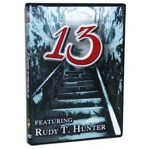 Dreizehn - Mentalismus | DVD