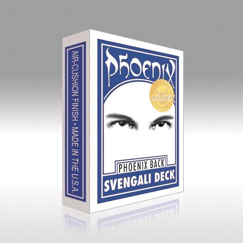 Phoenix Svengali - Blau | Trickspiel